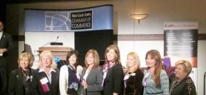 2014 WXPO Entre Women Group