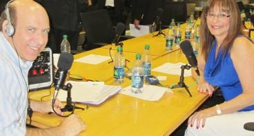 Gemini, President, Janet Killian, Interviewed by Executive Leaders Radio