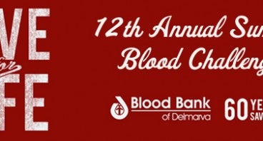 Gemini Janitorial Services Supports Summer Blood Challenge