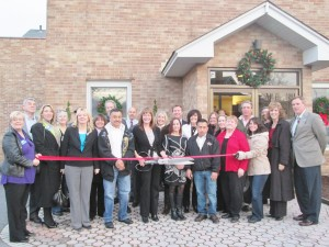 Best Open House Ribbon Cutting