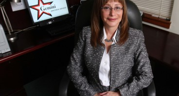 Gemini Janitorial Services President Featured in New Castle Women's Journal