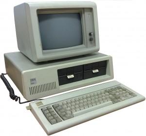IBM Computer