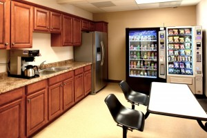 Office Break Room