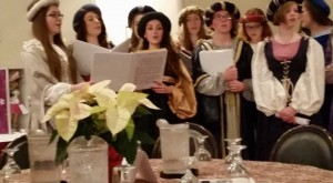 Ministry Singers