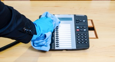 3 Important Office Cleaning Tips That Your Workplace Should Be Considering