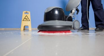 5 Reasons You Need to Hire a Professional Cleaning Service for Your Office