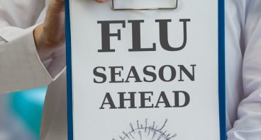 Need to Know Facts About Flu Season