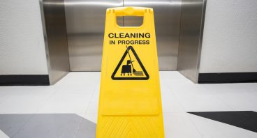 A Commercial Cleaning Timeline Every Office Manager Should Follow