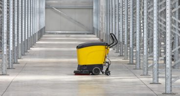How Can You Benefit from Hiring Construction Site Cleaning Services?