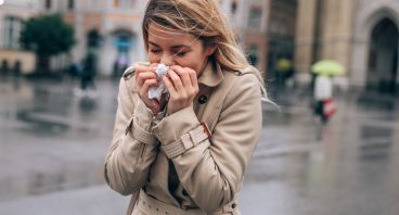 How Can You Prepare Your Workplace for Cold and Flu Season?