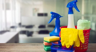 3 Reasons Your Office Needs to Be Cleaned This Spring