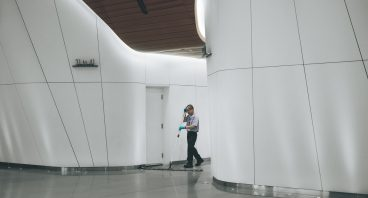Should you Hire a Professional Cleaning Service for Your Company?