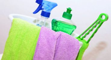 5 Reasons to Hire a Janitorial Cleaning Company