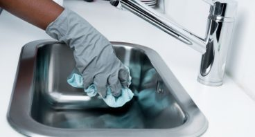 Local Commercial Cleaning Service Can Help You Reduce Sick Day Costs