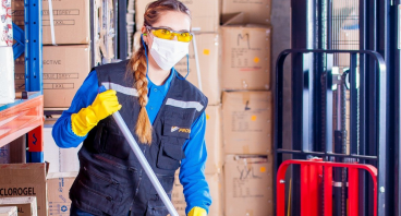 7 Great Tips to Help You Choose a Suitable Janitorial Service Provider