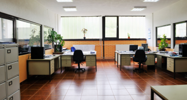 4 Ways Office Cleanliness Affects Staff Productivity