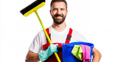 5 Effective Tips to Keep Your Office Clean and Organized