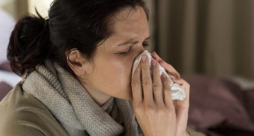 How to Prepare Your Office for Cold and Flu Season